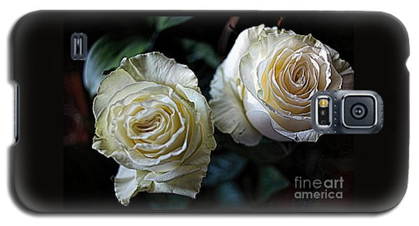 A Perfect Pair Galaxy S5 Case by Diana Mary Sharpton