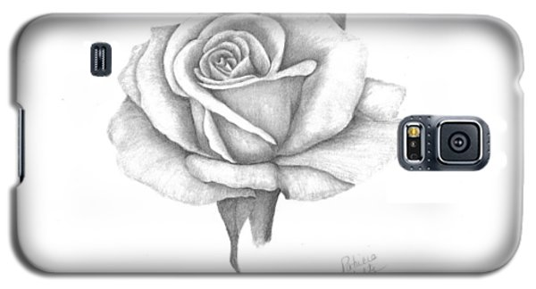 A Roses Beauty Galaxy S5 Case
