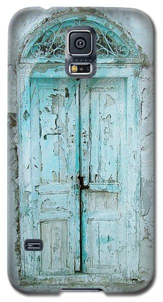Abandoned Doorway Galaxy S5 Case