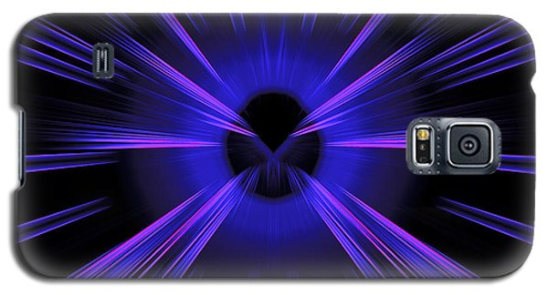 Abstract 0020 Galaxy S5 Case