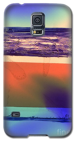 Abstrait3 Galaxy S5 Case