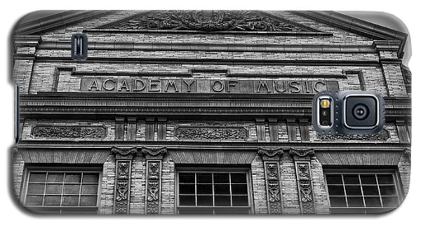 Academy Of Music Nothampton Massachusetts Galaxy S5 Case