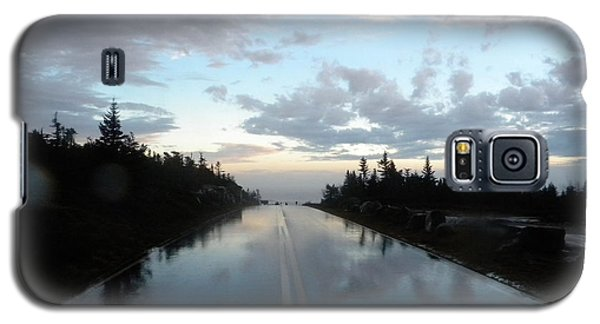 After The Storm Galaxy S5 Case by James Petersen