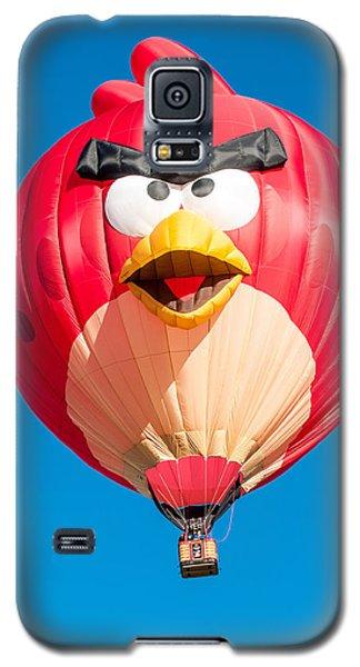 Albuquerque Balloon Fiesta 11 Galaxy S5 Case