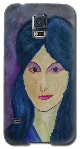 Alice  Galaxy S5 Case