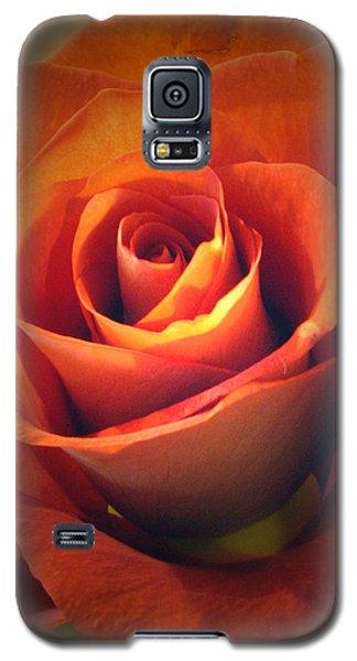 Amber Rose Galaxy S5 Case