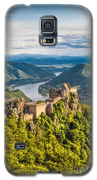 Ancient Austria Galaxy S5 Case