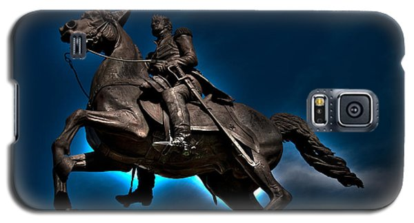 Andrew Jackson Galaxy S5 Case by Ron White