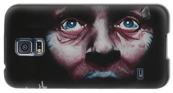 Anthony Hopkins Galaxy S5 Case