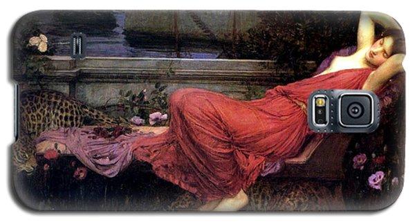 Ariadne Galaxy S5 Case