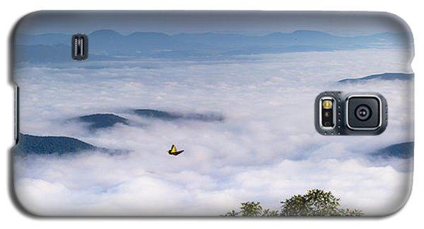 Ascending Hope Galaxy S5 Case by Everett Houser