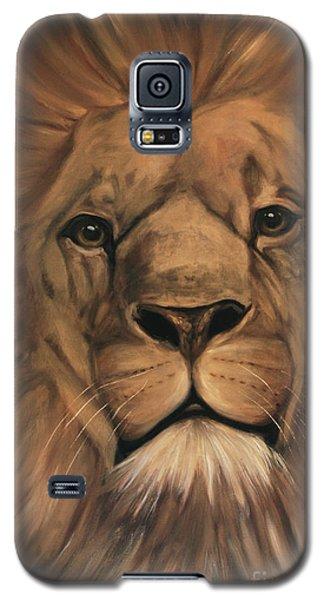Asland Galaxy S5 Case by Nancy Bradley