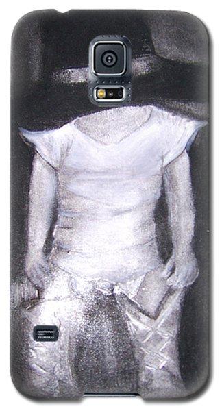 Aspiring Cowboy Galaxy S5 Case