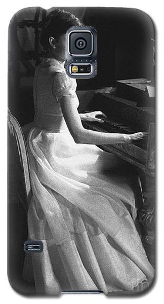 Audrey Hepburn Galaxy S5 Case