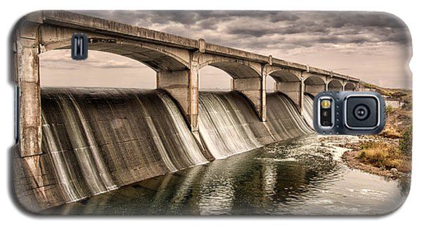 Auntalawny Dam Galaxy S5 Case