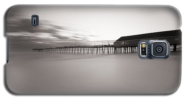 Avalon Fishing Pier Galaxy S5 Case