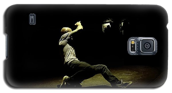 B Boy 8 Galaxy S5 Case