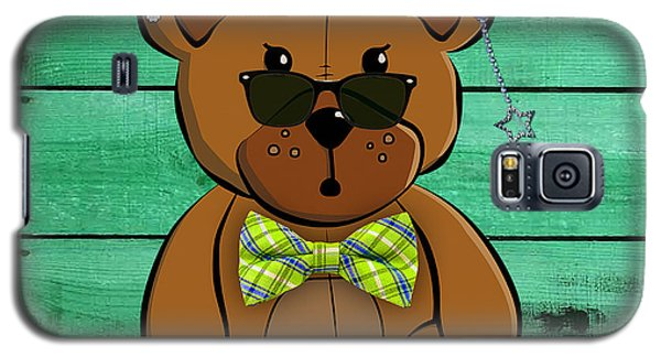 Baby Bear Collection Galaxy S5 Case by Marvin Blaine