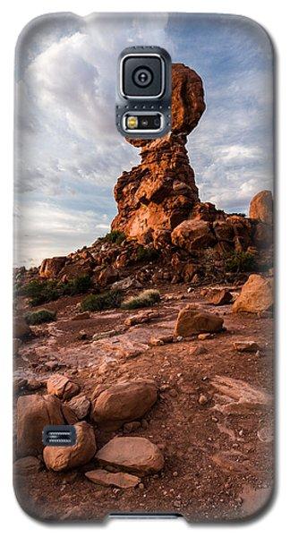 Balanced Rock Galaxy S5 Case