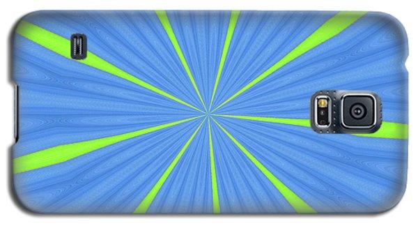 Galaxy S5 Case featuring the photograph Balloon Fantasy 2 by Allen Beatty