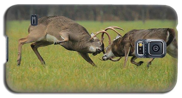 Battle Bucks Galaxy S5 Case