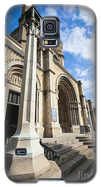 Belfast Cathedral Galaxy S5 Case