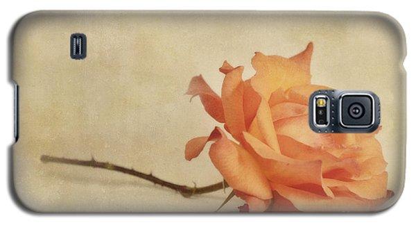 Rose Galaxy S5 Case - Bellezza by Priska Wettstein