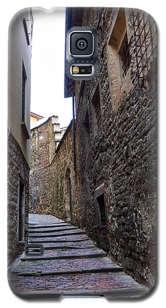 Bergamo Alta Galaxy S5 Case by Jouko Lehto