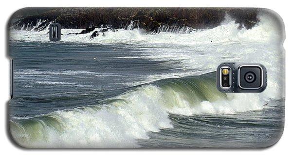 Big Swell Galaxy S5 Case