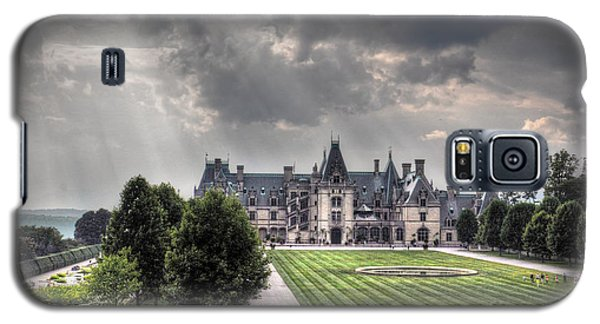 Biltmore Estate Galaxy S5 Case