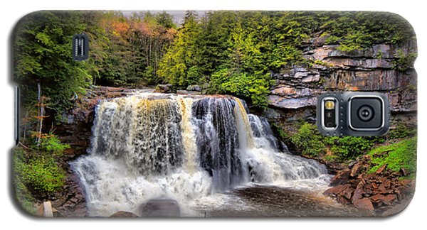 Blackwater Falls Sp Galaxy S5 Case