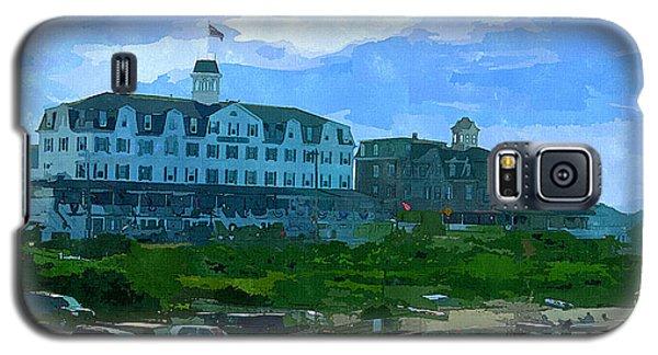 Block Island Galaxy S5 Case