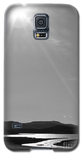 Blue Mesa Reservoir Galaxy S5 Case