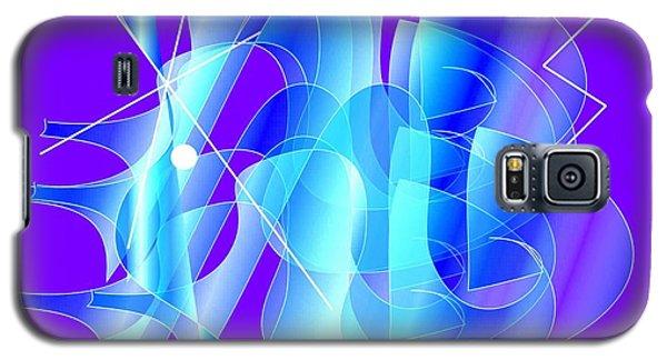 Blueprint Galaxy S5 Case