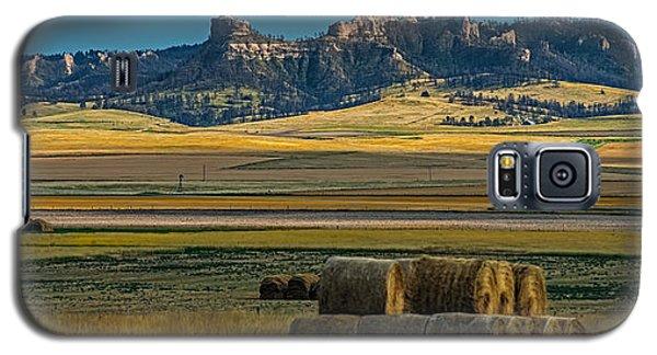 Bluff Country Galaxy S5 Case by Paul Freidlund