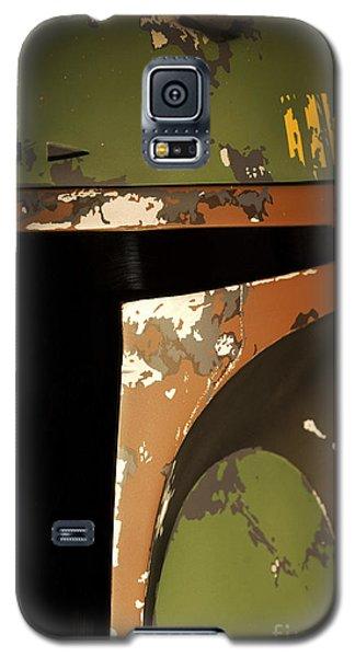 Boba Fett Galaxy S5 Case