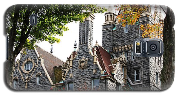 Boldt Castle Galaxy S5 Case by Tony Cooper