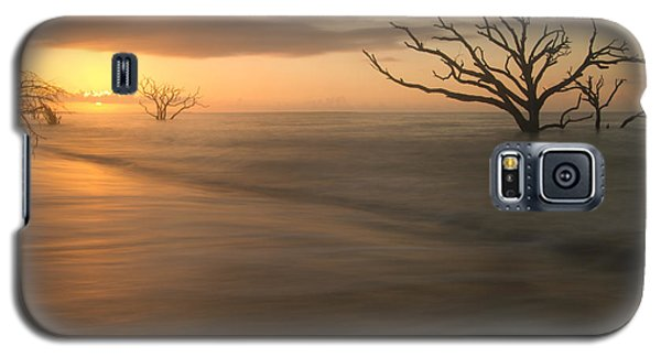 Botany Bay Beach Galaxy S5 Case