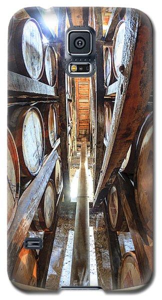 Bourbon Warehouse Galaxy S5 Case