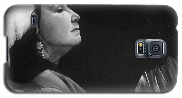 Breathe Galaxy S5 Case