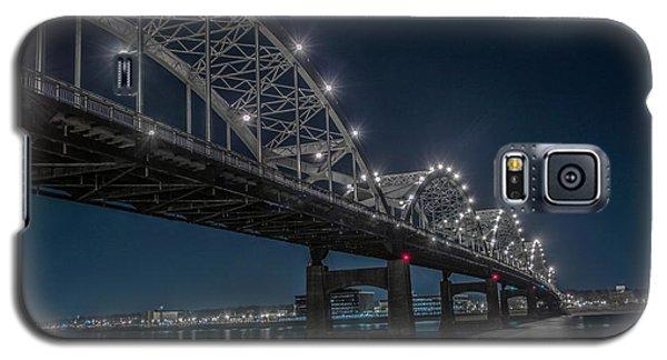 Bridge Lights Galaxy S5 Case