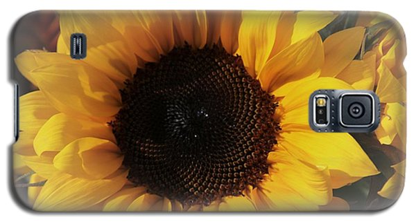 Galaxy S5 Case featuring the photograph Bright Summer by Yumi Johnson