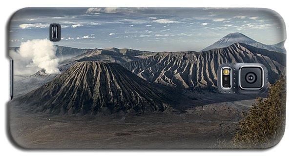 Bromo Mountain Galaxy S5 Case