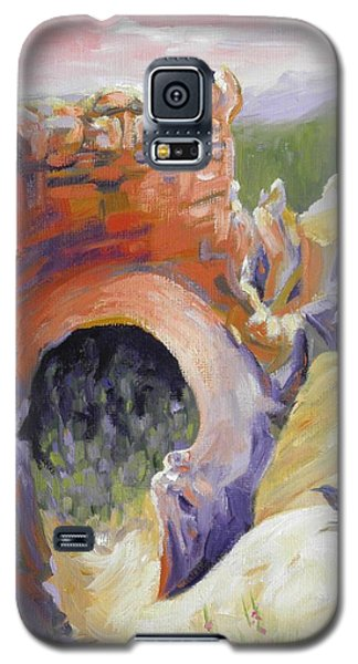 Bryce Canyon Arch Utah Galaxy S5 Case