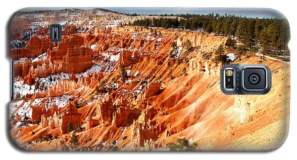 Bryce Canyon Galaxy S5 Case by Marti Green