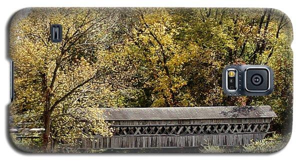 Buckeye Lake Ohio Galaxy S5 Case