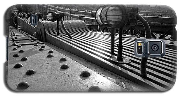 Chain Bridge - Budapest Hungary Galaxy S5 Case