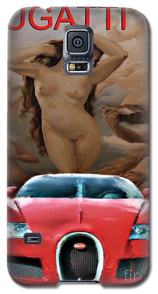 Bugatti Galaxy S5 Case