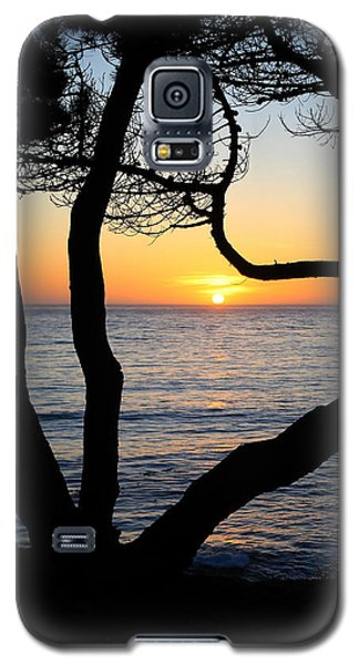 California Dreaming Galaxy S5 Case
