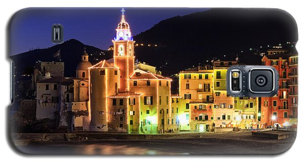 Camogli At Evening Galaxy S5 Case